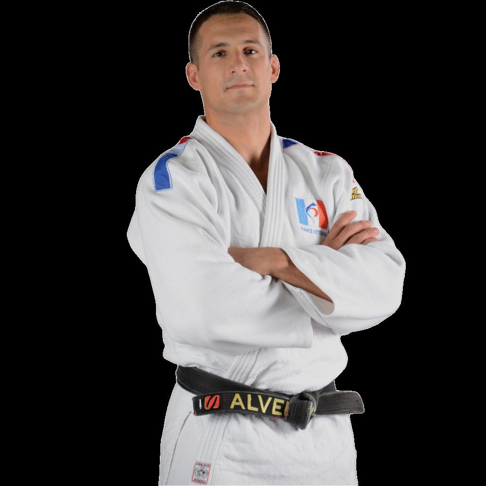 Nicolas ALVERNI